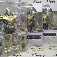 shf Thanos End game endgame AVENGER KW super S.H.Figuarts infinity war