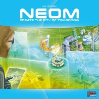 Neom Board Game