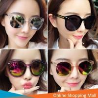 OSM - F325 Kacamata Fashion Wanita / Eyeglasses / Aksesoris Wanita /
