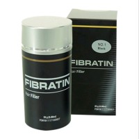 FIBRATIN HAIR FILLER - Penutup uban - Mengatasi kebotakan - VIBRATIN -