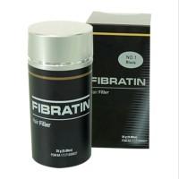 FIBRATIN HAIR FILLER - Penutup uban - Mengatasi kebotakan - VIBRATIN P