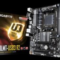 GIGABYTE GA -78LMT - USB3 R2 - SOCKET AM3 plus SUPPORT FX A SERIES