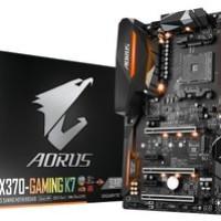 Gigabyte GA-AX370-Gaming K7 - AM4 - AMD Promontory X370 - DDR4