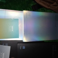 unsealed BTS LY Tear Ver Y and LY answer ver f