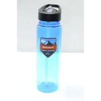 Botol Air Minum Eiger Kane Blue Bening 700 Ml - 3826