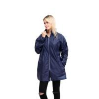 Jas hujan / jaket anti air UNISEX pria wanita dewasa / atasan / polos