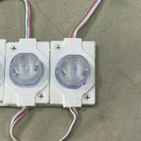 Lampu LED Modul 1.5 Watt 12 Volt / LED Module 1 Mata - Putih