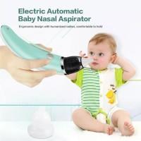 Nasal aspirator sedot ingus elektrik elektric mirip Olala baby