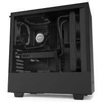 NZXT H510 With Type-C Port Casing PC - Matte Black