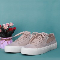 FAV CARAMELA CREAM | Sepatu Sneakers Wanita Sepatu Kets Wanita Casual