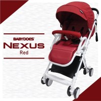 Stroller Baby Does Nexus CH-728