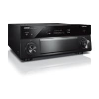 YAMAHA RX-A1080 RXA1080 AVENTAGE 7.2-Channel Ultra HD 4K AV Receiver