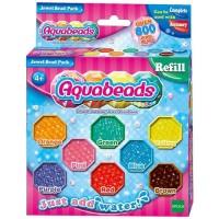 Aqua Beads Jewel Bead Pack Refill-ORI AQUABEADS EPOCH