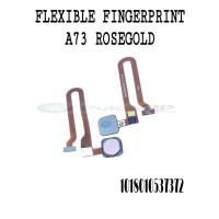 FLEXIBLE FINGERPRINT OPPO A73 / F5 ROSE GOLD