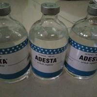 Aqua Destilata Aquades Adesta 100 ml