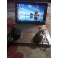 ASUS A442UQ - INTEL I7-7500 MEMORI-8GB - HDD 1000GB VGA 940-2GB WIN10