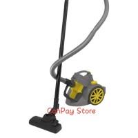 Krisbow Penghisap Debu Kering Cyclone 1.8 Ltr / Krisbow Vacuum Cleaner