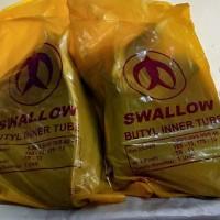 BAN DALAM MOBIL UKURAN 550/560/600/640 - 13 Tr13 merek Swallow
