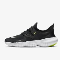 Sepatu Lari Nike Free RN 5.0 Black AQ1289-003