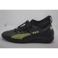 Sepatu Futsal Puma Future 18.3 IT Hitam & Hijau 44 Original Murah