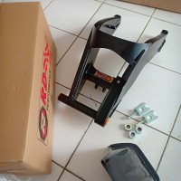 swing arm RD model gp/banana motor all cb 150r dan cbr k45