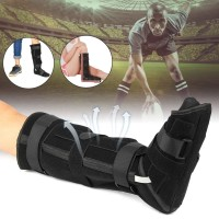 Soft Ankle Foot Orthosis / AFO / Drop Foot / Splint / Ankle Support