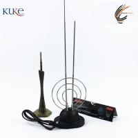 Antena TV indoor VHF & UHF / Antena TV dalam