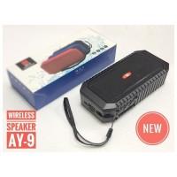 Speaker Bluetooth Wirelles JBL AY-9