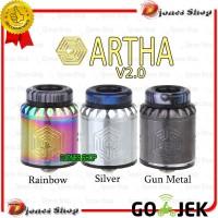 RDA ARTHA V2 - ARTA V2.0 CLONE 1:1 KUALITAS AUTHEN GROSIR