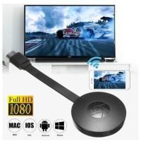 Anycast Dongle HDMI Wireless WiFi Mirascreen Miracast G2F