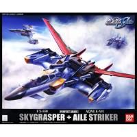 PG 1/60 Skygrasper Sky Grasper FX-550 Aile Strike Perfect Grade Bandai