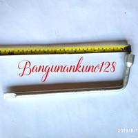 Kunci Roda L atau Kunci Ban L 17 mm