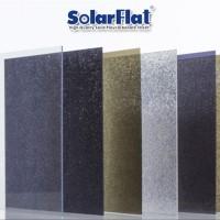 SolarFlat Atap Polycarbonate Solid 3mm - Garansi Resmi 15 Tahun last s