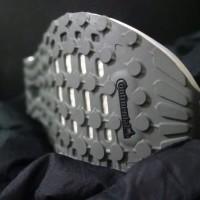 Sepatu Golf Pria Adidas Response Boost Running Grade Ori Harga Promo