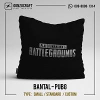 Bantal Playerunknown S Battlegrounds Pubg Terbaru