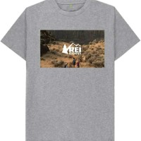 tshirt/baju/kaos rei coop