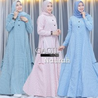 Dress Naurah by gagil