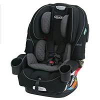 Carseat Graco 4ever TrueShield (ionfashion)/kursi mobil bayi