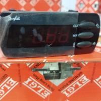 temperatur control