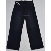 Celana Panjang Pria NEVADA Jeans Hitam C0192 ORIGINAL & REAL PICTURE