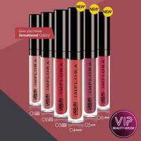 ⭐ VIP ⭐ Implora Urban Lip Cream Matte