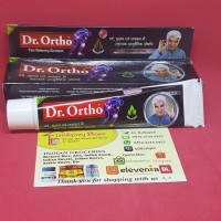 Salep Dr. Ortho Ayurvedic / Pain Relieving Ointment