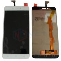 LCD OPPO A71 TOUCHSCREEN PUTIH ORI CPH1717 CPH1801 A71K