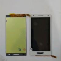 LCD OPPO U7015 TOUCHSCREEN PUTIH ORI U705 FIND WAY U LIKE 2