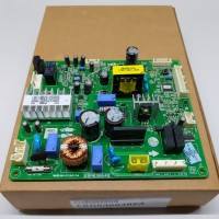 Modul PCB Kulkas LG Inverter Original EBR836648 EBR83664823