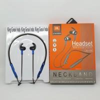 Neckband JBL JB-006 Headset Wireless Bluetooth Sport JBL JB 006