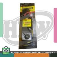 Promo Relay Klakson Bosch Compact Mobil Datsun Go Elegan