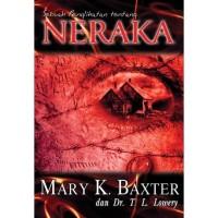 Buku Sebuah Penglihatan tentang Neraka - Mary K. Baxter