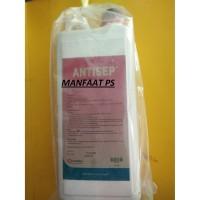 antiseptik pembasmi kuman kandan ANTISEP 1 liter produksi medion