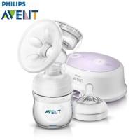 Breast Pump Avent Comfort Single Electric